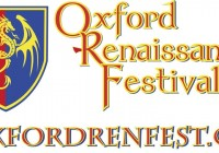 The Oxford Renaissance Festival