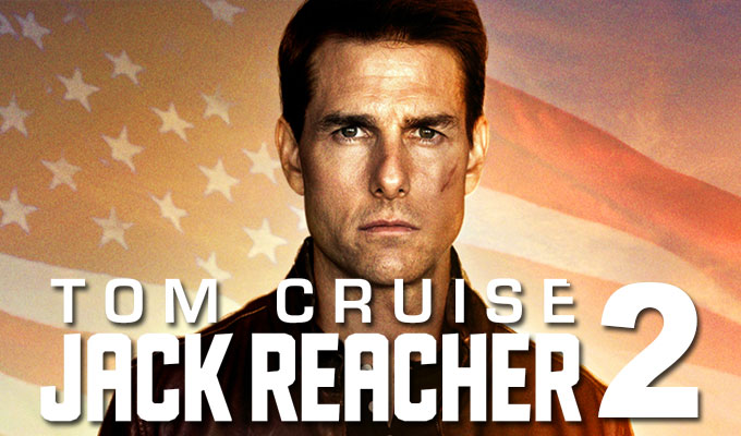 Jack Reacher 2 extras casting call