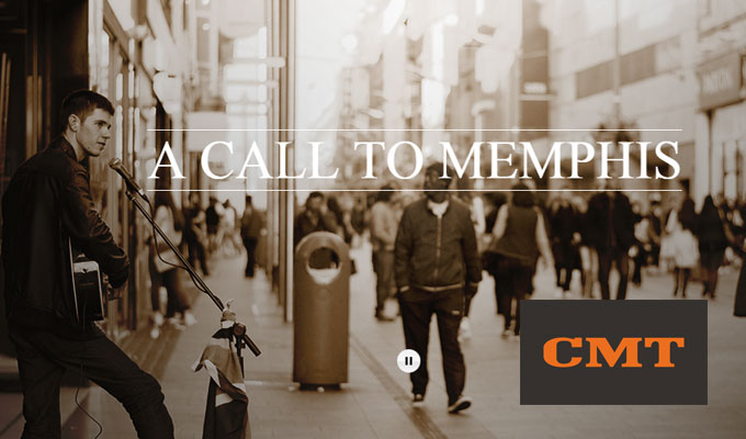 Call to Memphis