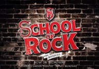 auditions for school of rock musical
