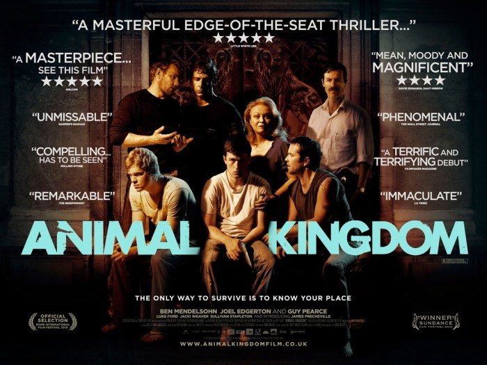 TNT's Animal Kingdom holding Open casting call in Oceanside