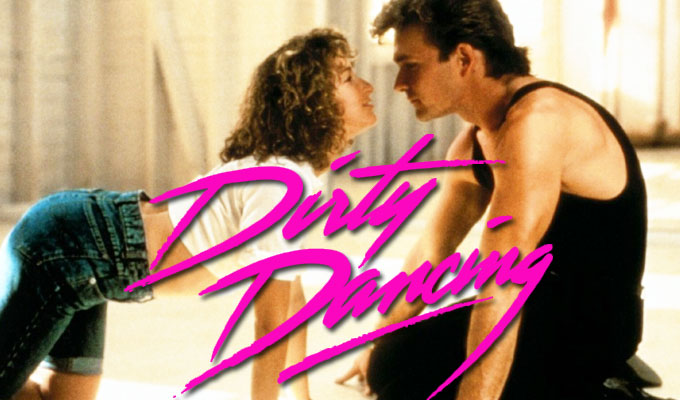 Casting Dancers For The Dirty Dancing Remake Filming In