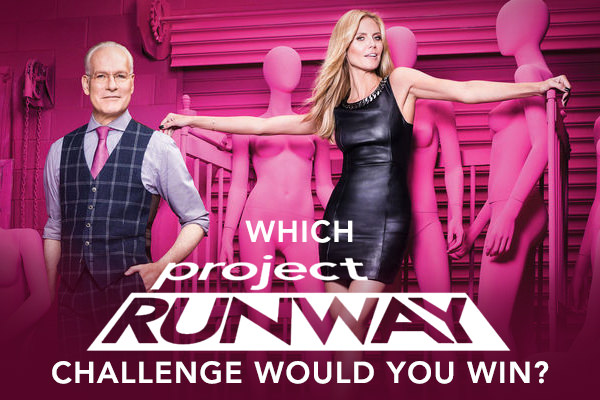 Try Out For Project Runway 2018 2019 Auditions Free