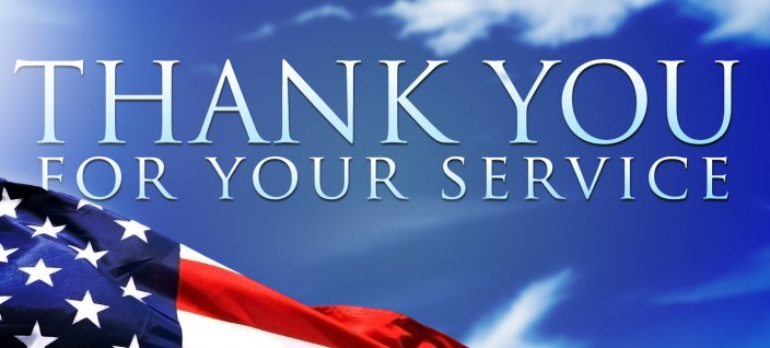 Thank You For Your Service Photos Jen Hill Photo