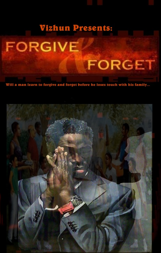 Forgive & Forget stage play