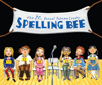 25th Annual Putman County Spelling Bee