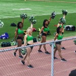 Dance / Cheerleader Try Outs in The L.A. Area