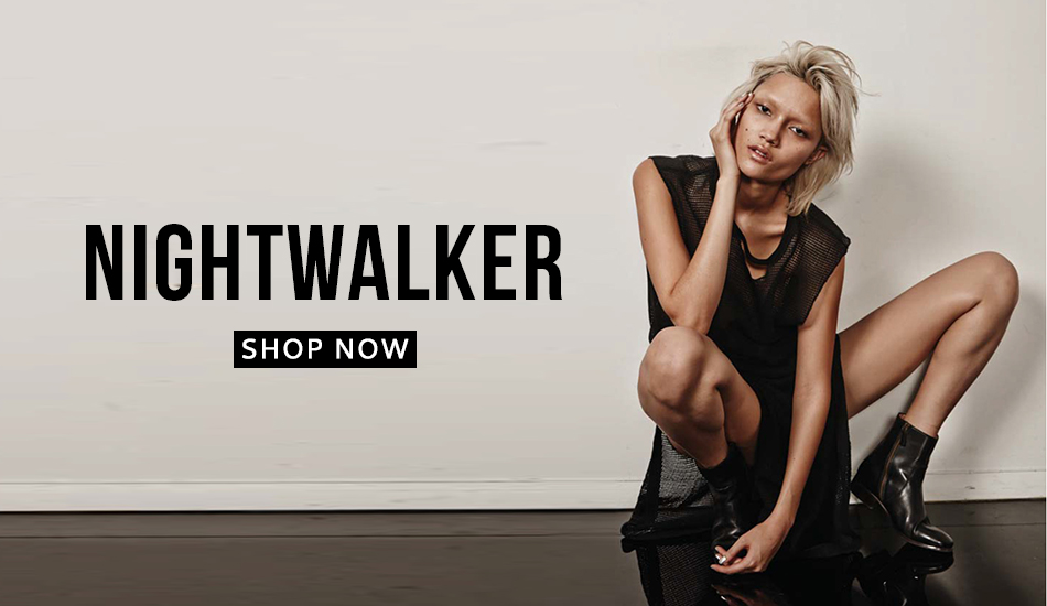 Models for Nightwalker label