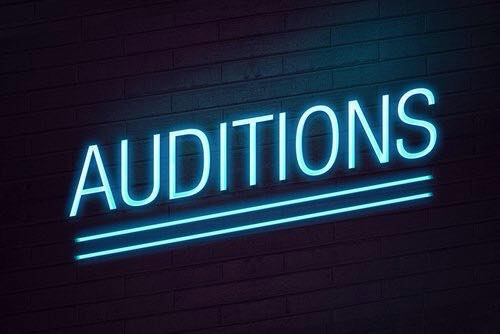 Auditions in Myrtle Beach