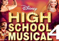 Disney High School musical 4 auditions
