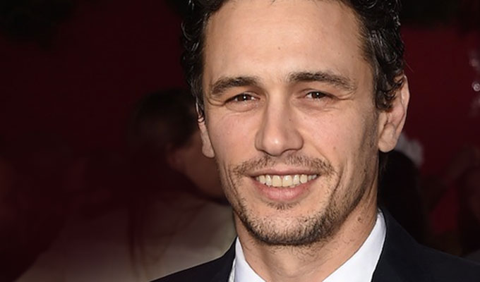 James Franco stars in HBO The Deuce