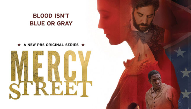 Mercy Stree cast