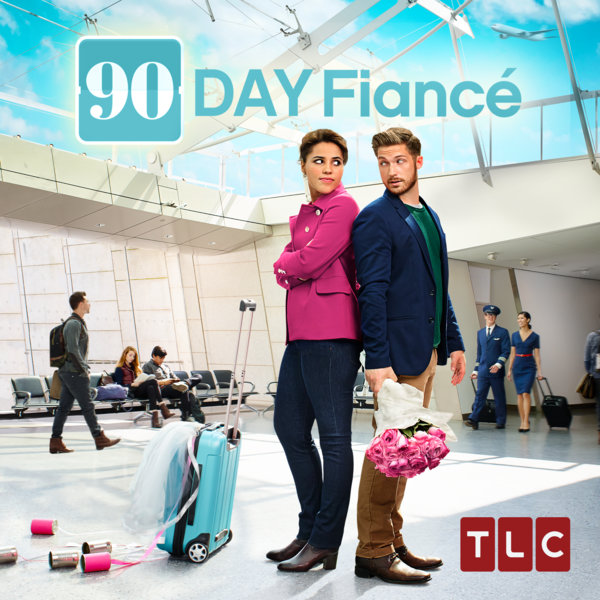 Tlc s 90 day fiance is now casting auditions free