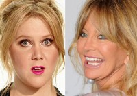 Amy Schumer mother daughter movie