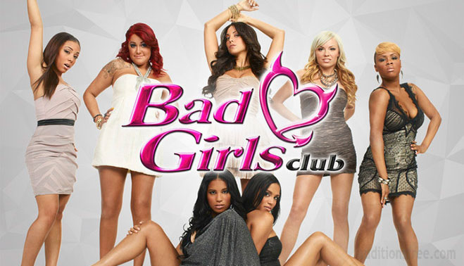 bad girl club girls