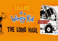 Wimpy Kid movie 4