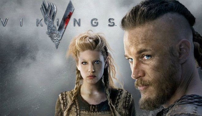 Vikings season 5 cast