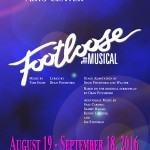 "Auditions in Moorpark CA for ""Footloose"" The Musical"