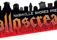 Hallowscream Nashville