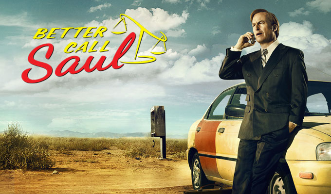 Get cast on better call saul