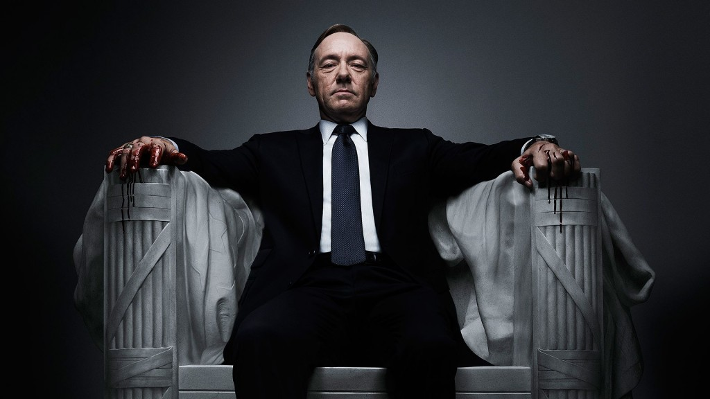 House of Cards season 5 open casting call announced