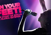 auditions for On Your Feet