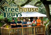 Treehouse Guys DIY casting