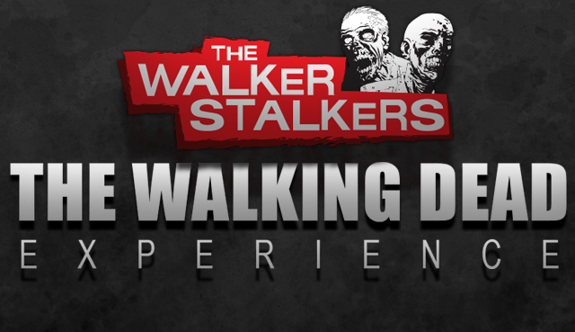 Audition for The Walking Dead Experience