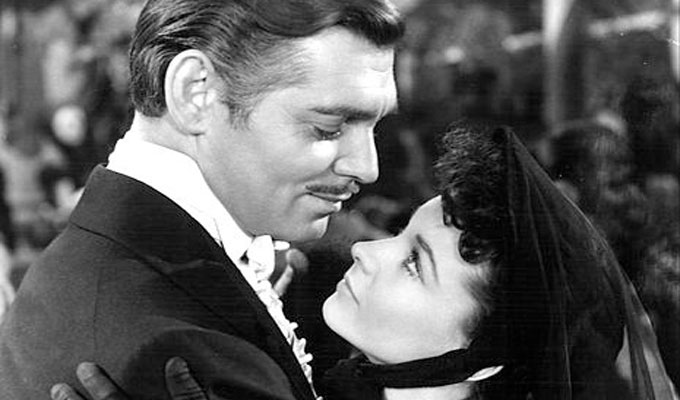 Gone with the Wind Actor Auditions