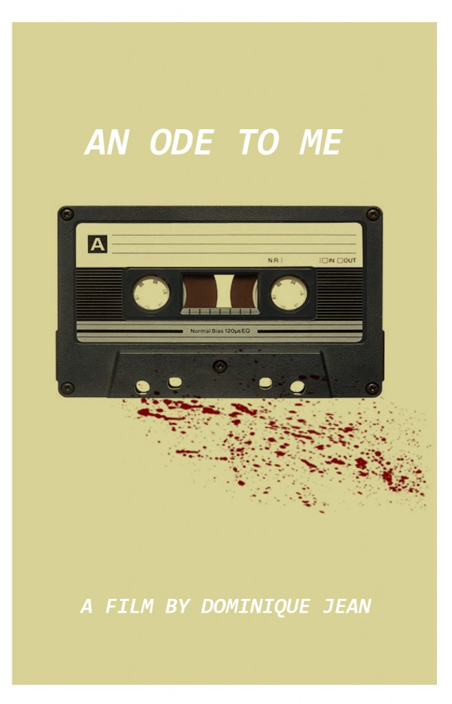A Ode To Me movie