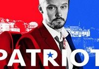Patriot cast