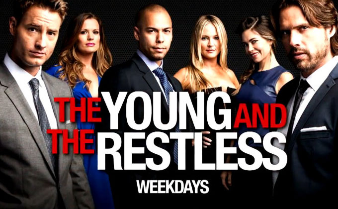 Get cast on the Young and the Restless