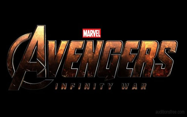 Avengers 3 Infinity War cast call
