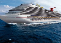 Audition for Carnival Cruises