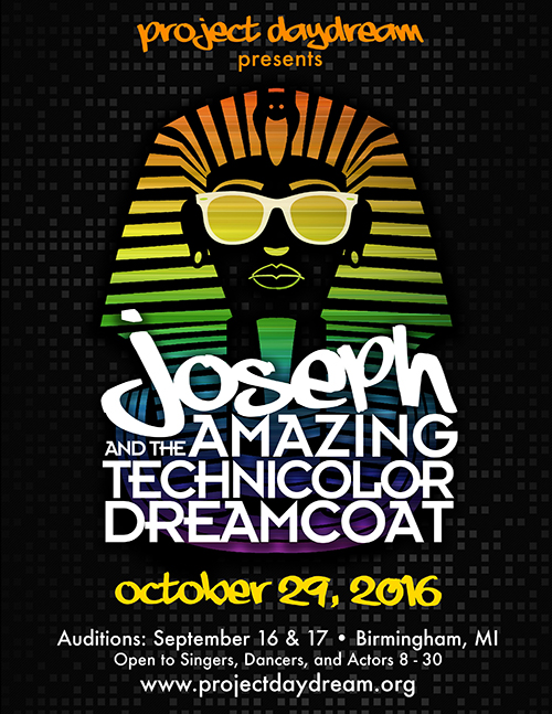Dreamcoat theater production