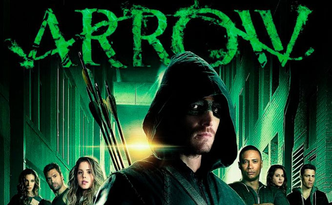 Arrow auditions for speaking roles