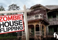 Zombie house flippers casting