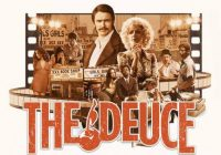 The Deuce casting NYC