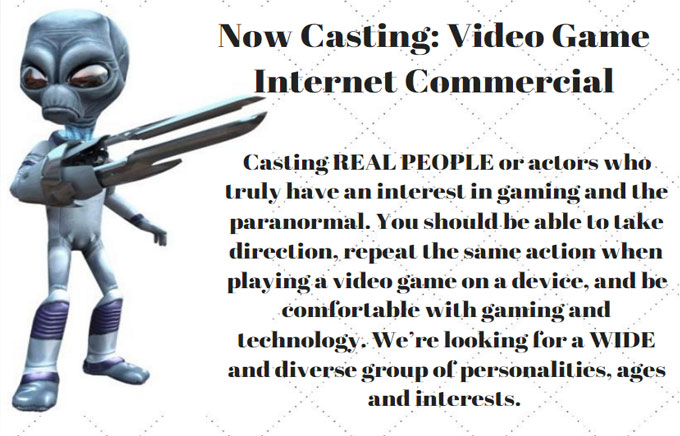 video-game-casting
