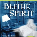 "Theater Auditions in Ipswich, Massachusetts for ""Blithe Spirit"""