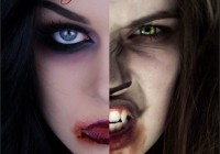 Audition for Fang Wars vampire series