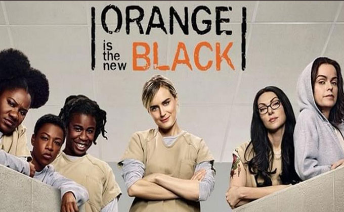 Orange is the New Black cast info