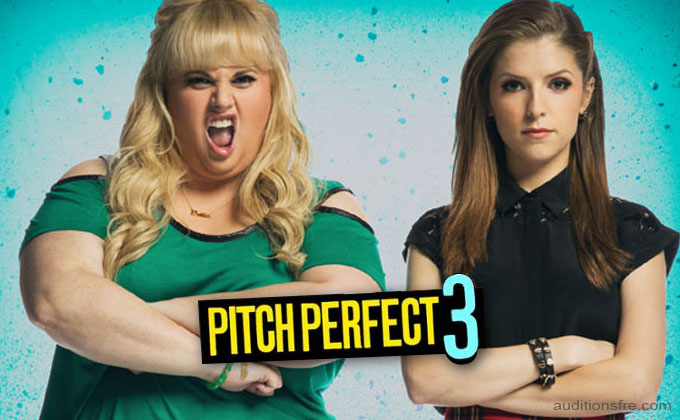Casting Call For Pitch Perfect 3 Background Actors In Georgia Auditions Free