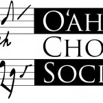 Open Auditions in Honolulu, Singers for O'ahu Choral Society