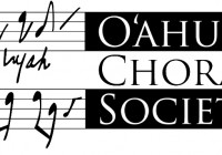 Oahu Choral Society