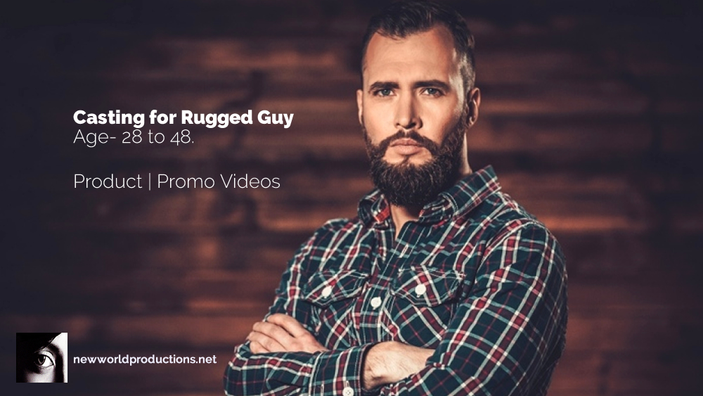 Rugged-Guy