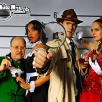 Michigan Acting Job for the Murder Mystery Company
