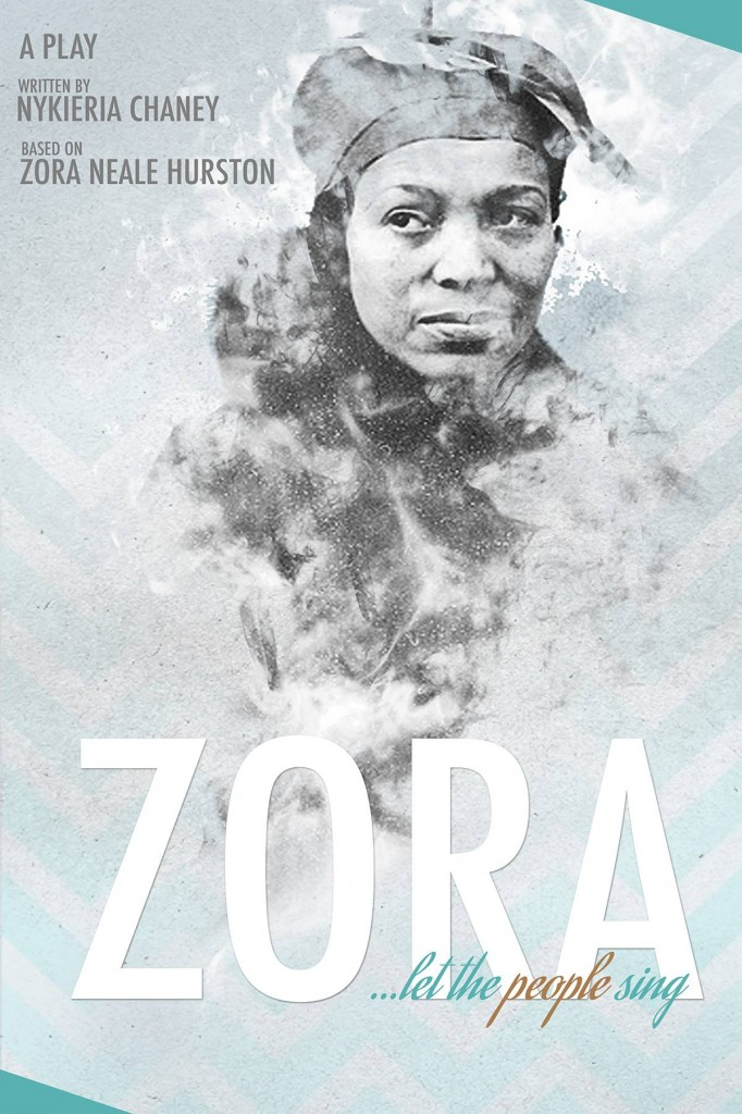 Zora theatrical play