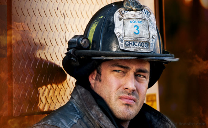 audition for NBC's chicago fire