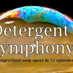 "Casting Actors in Chicago for ""Detergent Symphony"" an Improvised Soap Opera"